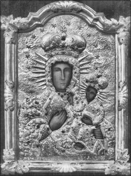 Найбільша святиня Граду Діви - Станіславова, фото-3