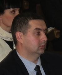 Креховецький