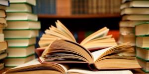 книги, підручники