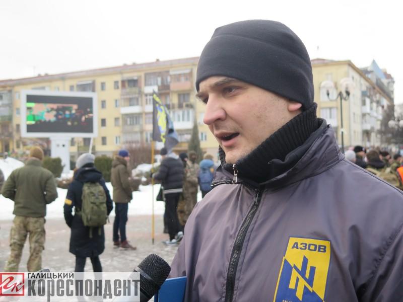 Сергій Сивачук