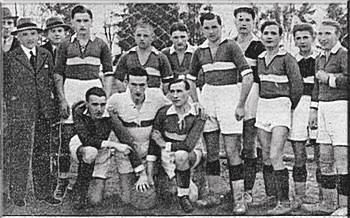 Футбольна секція спортивного клубу «Стрілець – раз, два, три».