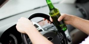 п'яний водій нетверезий