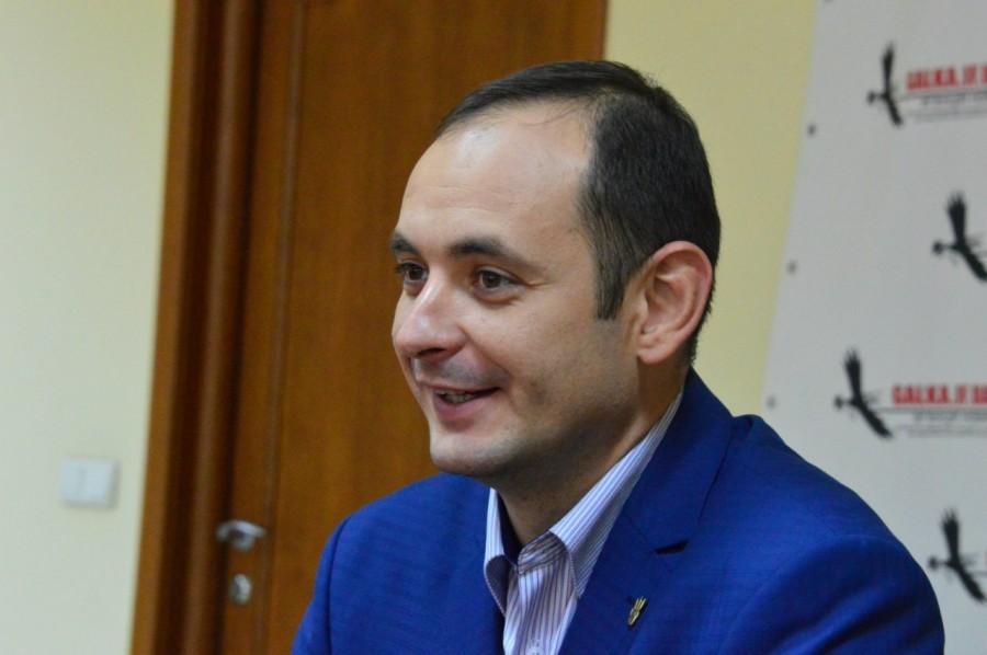 Фото - Ростислава Ковтуна