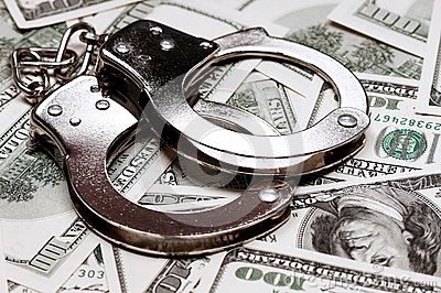 dollars-handcuffs-26035227