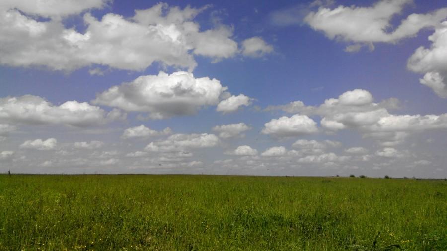 Весняне небо
