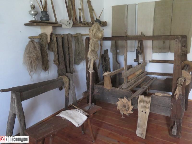 історичний музей Заланів 5