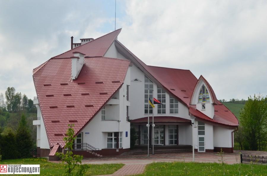 Музей Степана Бандери-2