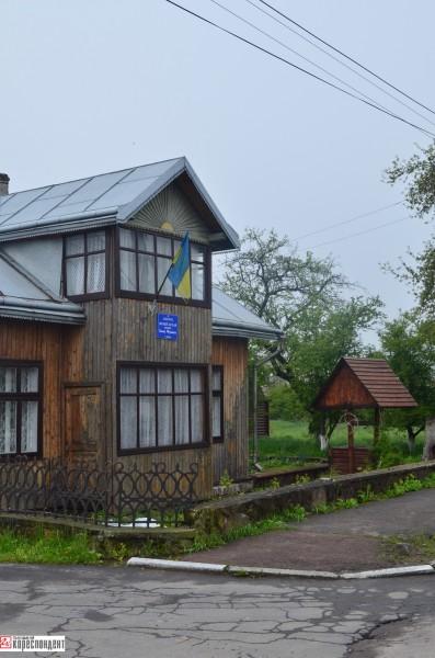 Музей-оселя родини Івана-Франка-2