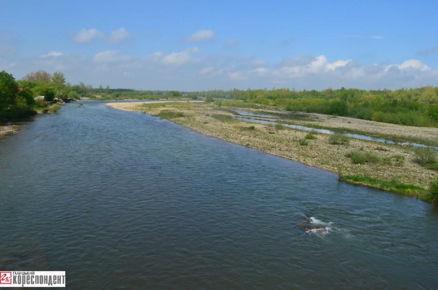Річка Лімниця-2