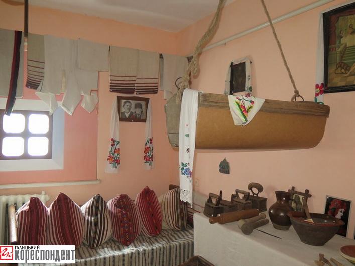 Музей історії склозаводу
