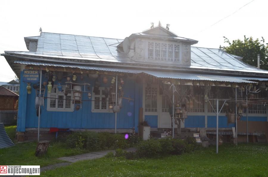 музей корнелюків1