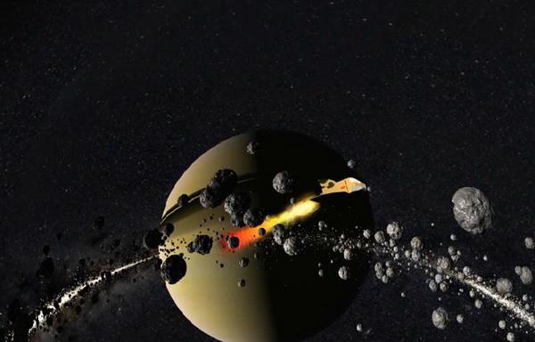 планетарій