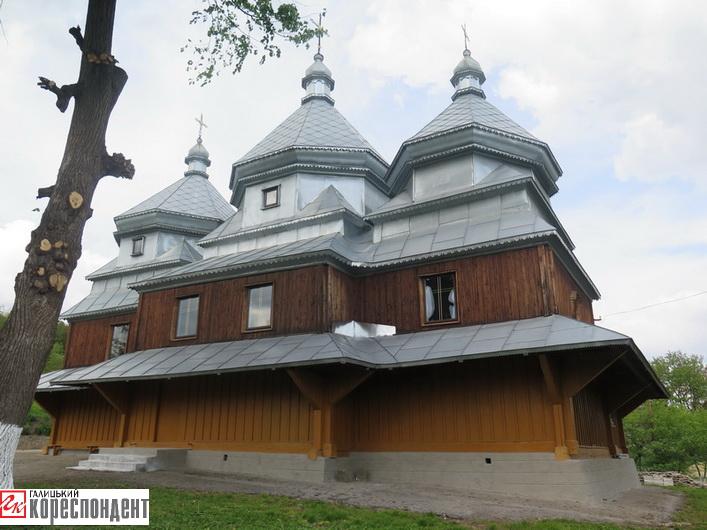 церква долина 2