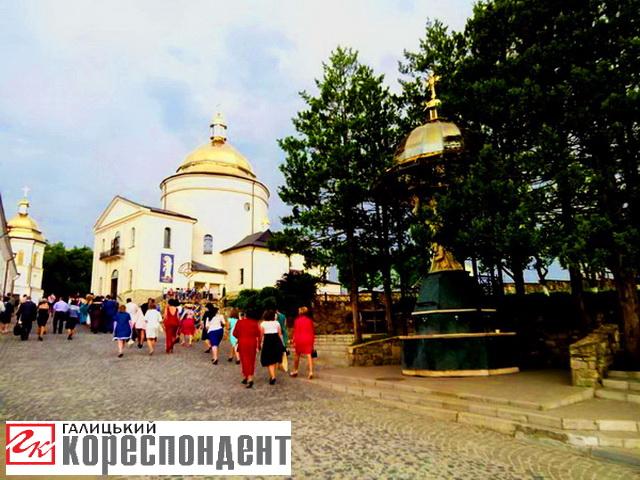 Goshivskyj-monastyr