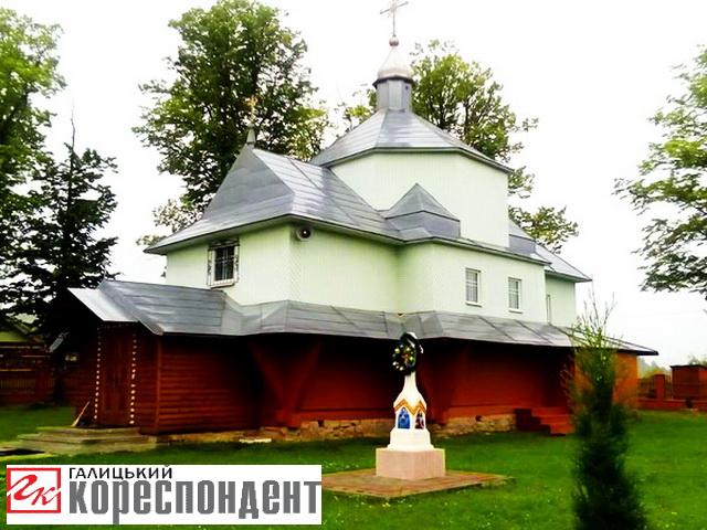 TSerkva-Pidlisky