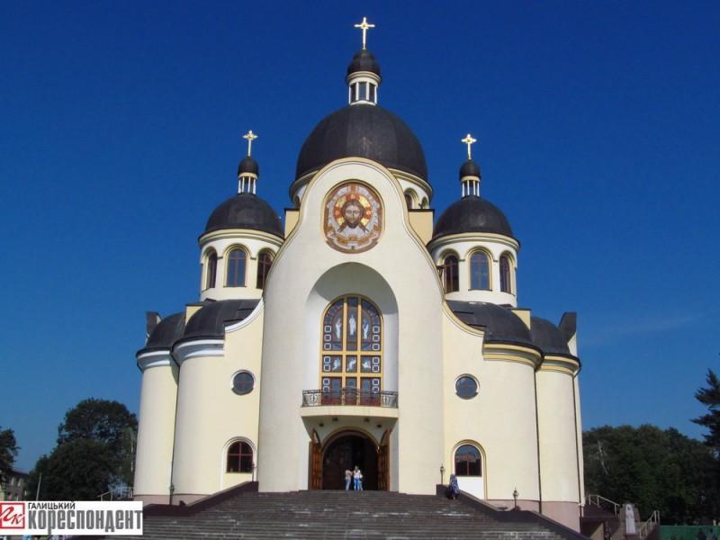 04 Катедральний собор Преображення Христового