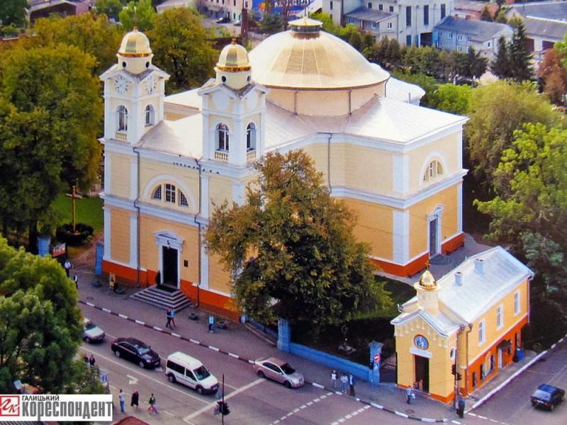 07 Собор Святого  Архистратига Михаїла