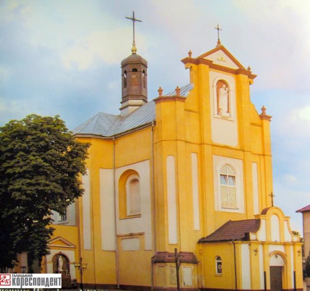 09 Церква Священномученика Йосафата