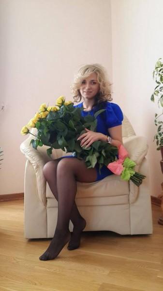 Мар'яна Масляк
