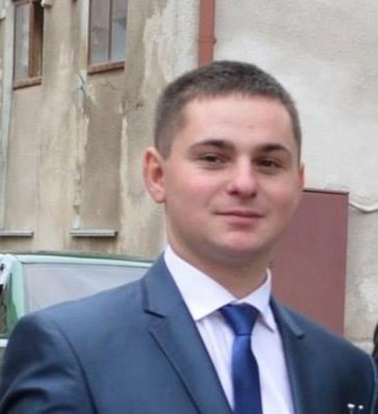 Василь Гринішак