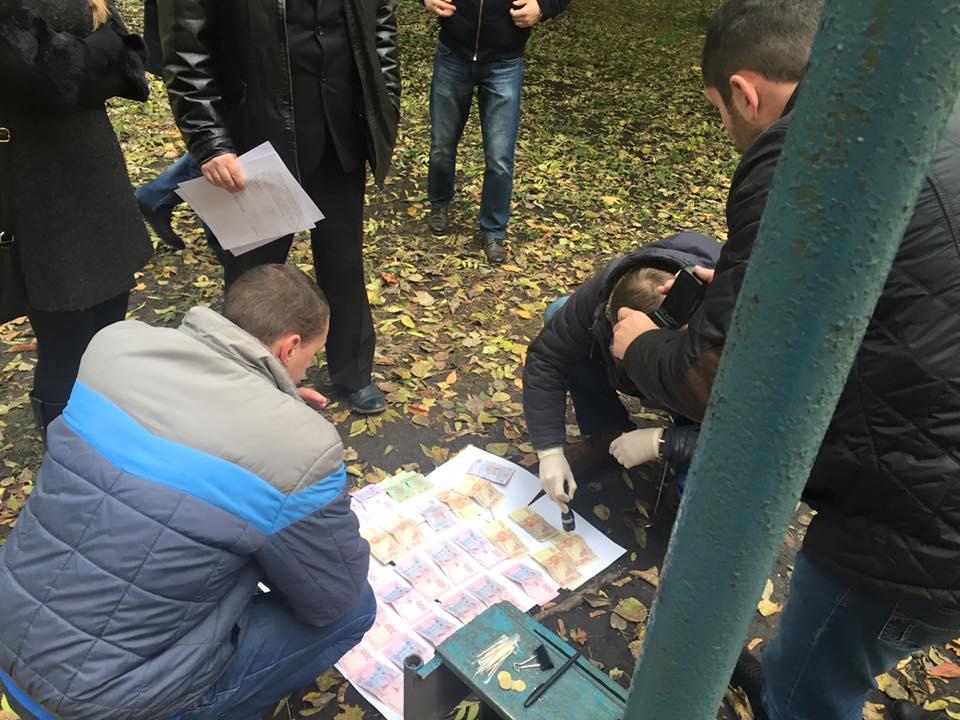УФранківську нахабарі затримали двох осіб