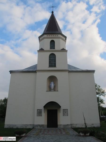 8-kostel