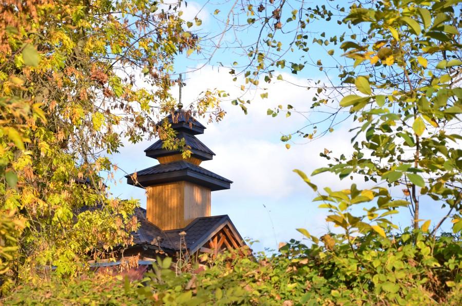 Храм природи
