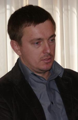 Сергій Коцюк