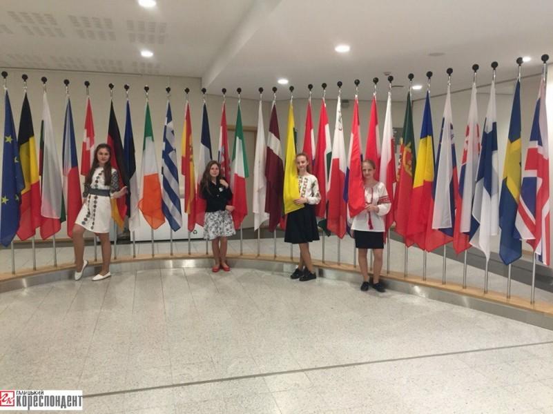 Європарламент, Брюссель, Бельгія