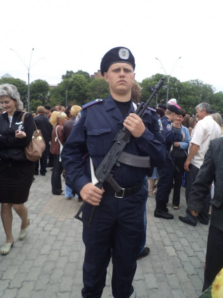 pogoryelov