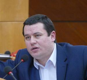 Олександр Левицький