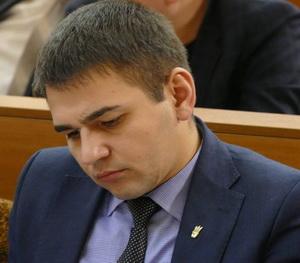 Микола Вітенко