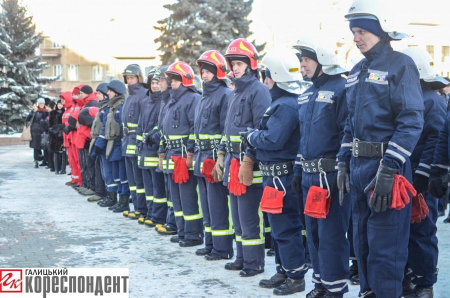 рятувальники