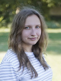 Аліна Токмиленко