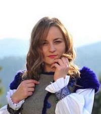 Галина Баранкевич