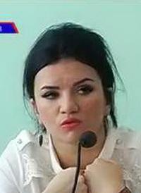 Ірина Люклян