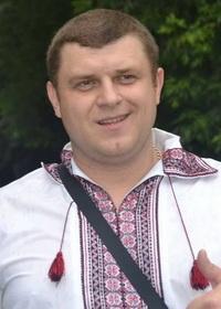 Назар Павлів