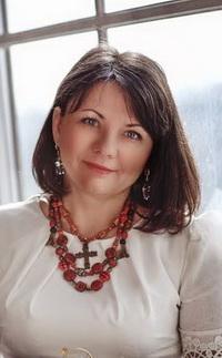 Оксана Кузыв