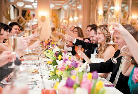 Restoran dlja svad'by