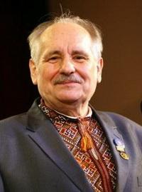 Степан Пушик