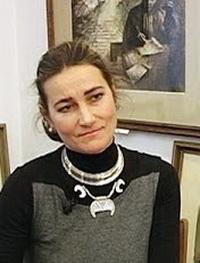 Тетяна Павлик