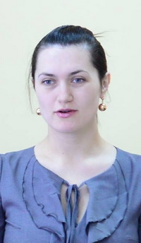 Євгенія Бардяк