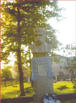 Іваниківка Богородчанського району, 1989 р.