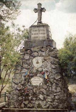 Надіїв Долинського району, 1912 р.