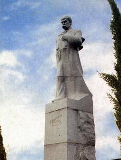 Серафинці Городенківського району, 1998 р.