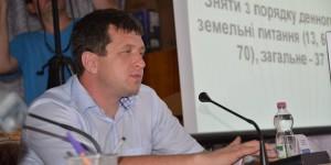 Любомир Жупанський, фото Дзеркало Коломиї