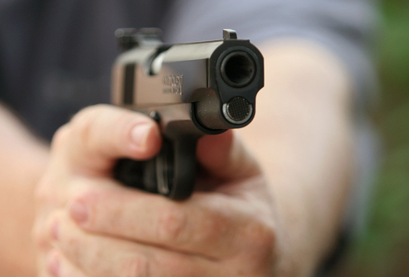 """Результат пошуку зображень за запитом """"У ході проведення кілька днів тому обшуку в помешканні 33-річного жителя одного із сіл Верховинського району, виявлено та вилучено гладкоствольний пістолет, виготовлений шляхом переробки саморобним способом із стартового пістолета «Zoraki»."""""""