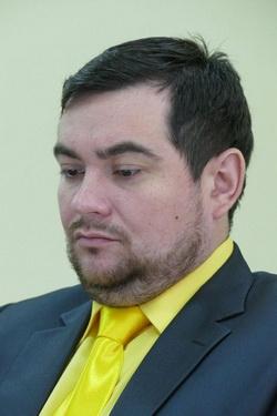 Ігор Ткач