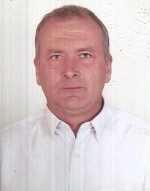 Кузів Михайло. Олешів