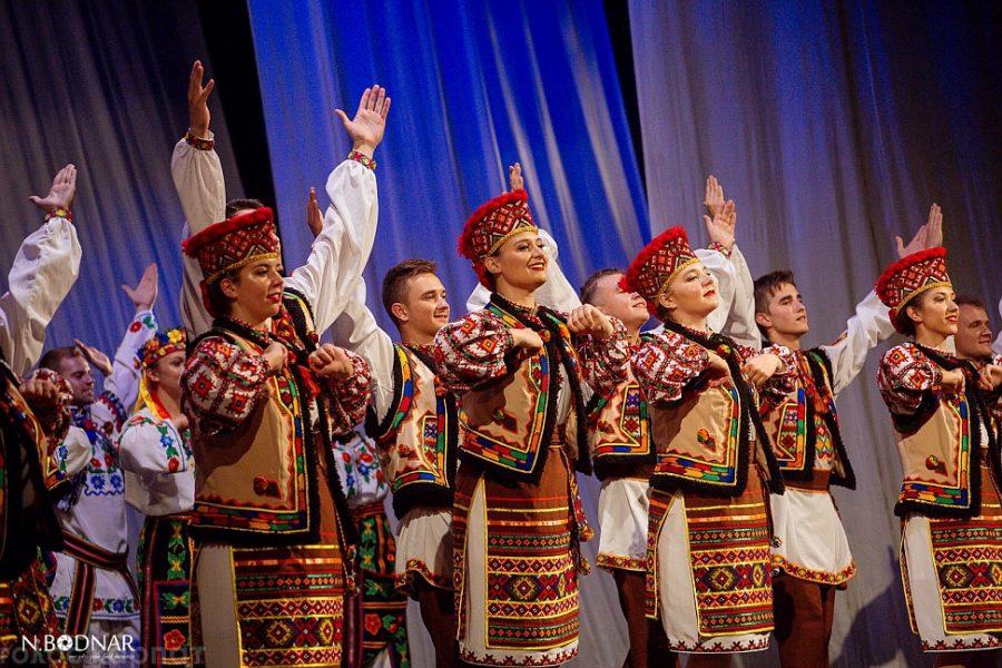 У Івано-Франківську урочистостями відзначать Всеукраїнський день працівників культури та майстрів народного мистецтва